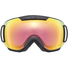 UVEX Downhill 2000 FM Gafas, negro
